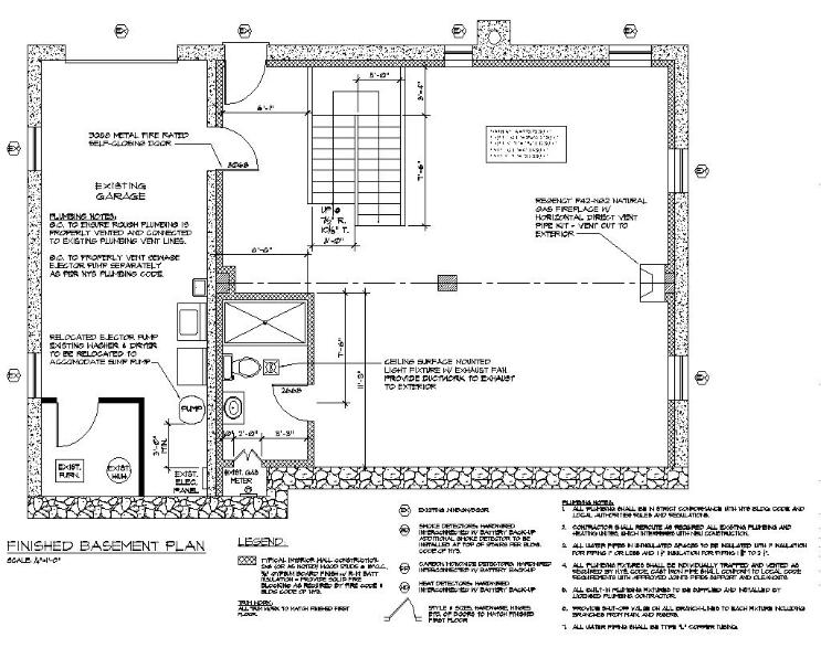 Basement Building Plans Find House Plans